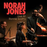 Cover Norah Jones - Live At Ronnie Scott's [DVD]